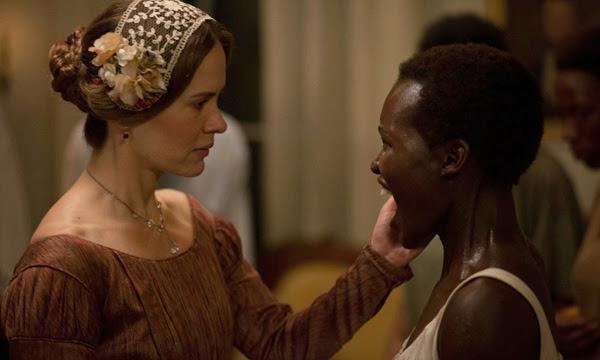 """12 años de esclavitud"" (Steve McQueen, 2013)"