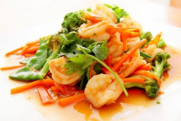 7 Menu Diet Makan Malam yang Enak dan Gak Bakal Bikin Gendut!