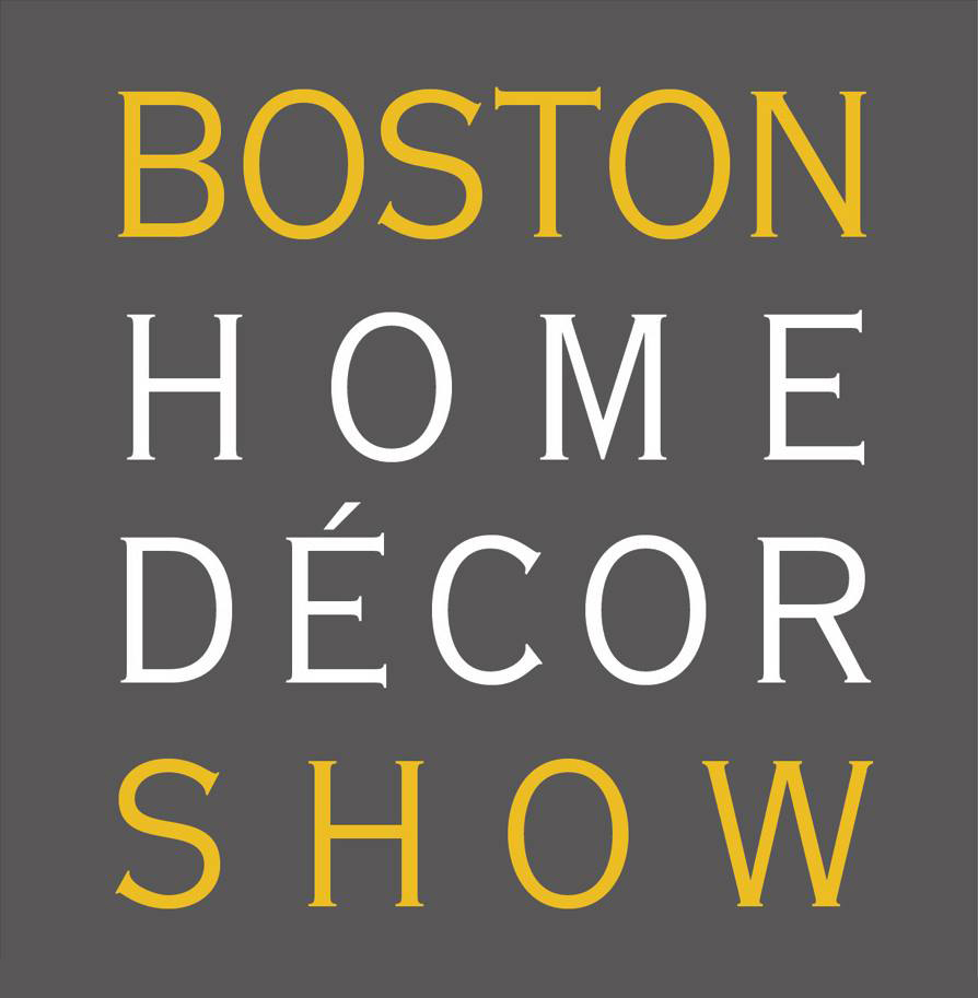 OUTTAKE BLOG™: Boston Home Décor Show Events