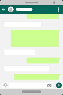 Cara Membuat Berbagai Font Unik di Whatsapp