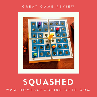 Squashed Review
