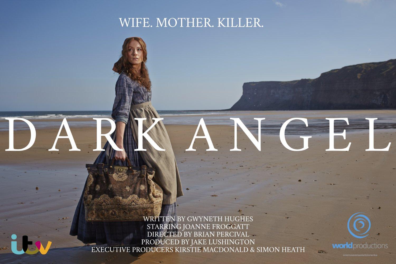 Dark Angel ITV