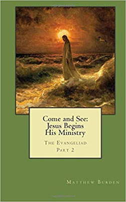 https://www.amazon.com/Come-See-Begins-Ministry-Evangeliad/dp/1729654282/