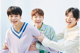 TREASURE13 NEW PROFILE 'YOON JAE HYUK & SO JUNG HWAN & JUNKYU'