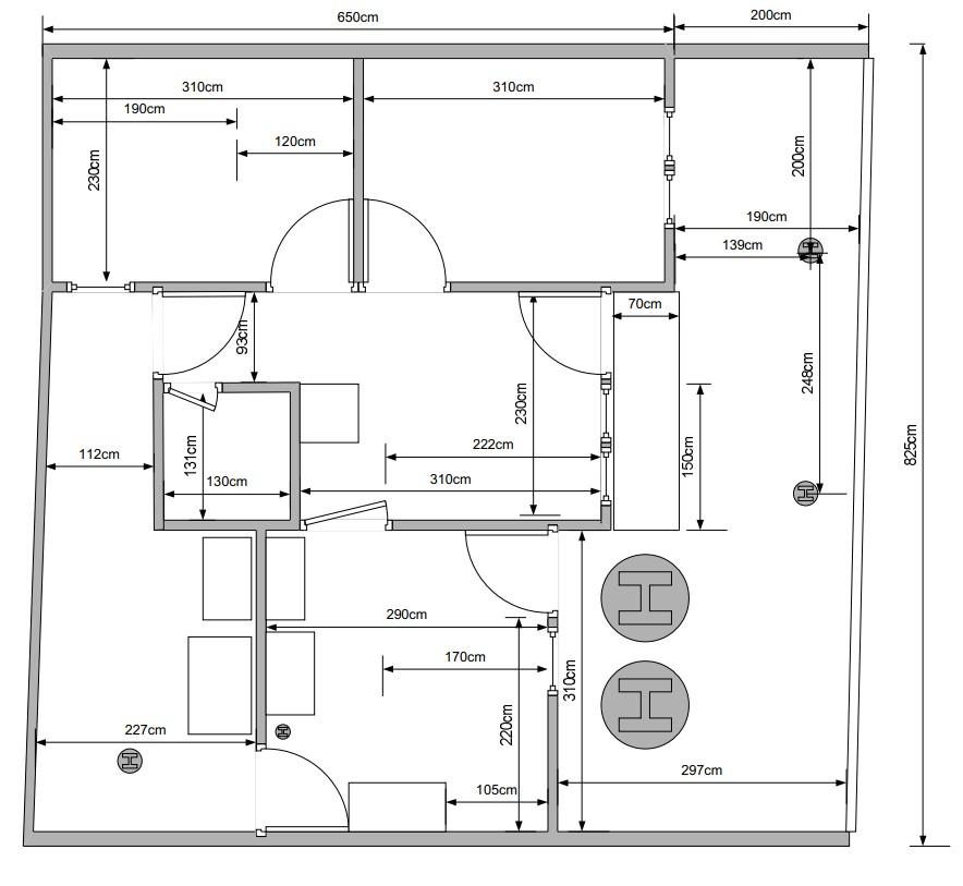 Image Result For Desain Interior Rumah Minimalis Lantai Type