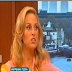 Josie Gibson - Good Morning Britain - January 13th 2015