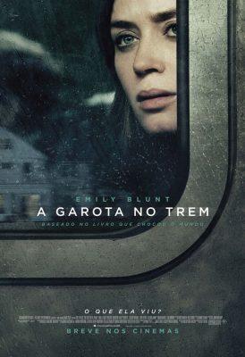 Baixar Filme A Garota no Trem Dublado