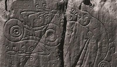 Kerajaan Rheged Yang Hilang Ditemukan di Skotlandia