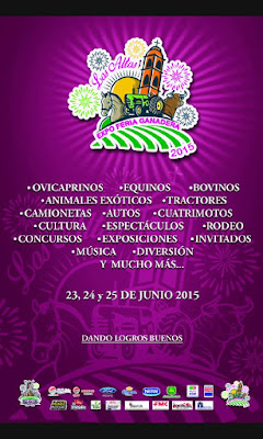 los altos 2015 feria