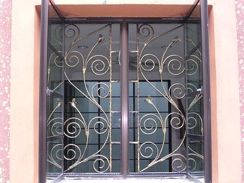 Manufacturer Supplier And Exporter Of Window Grills Design Mild Steel  Stainless Brass