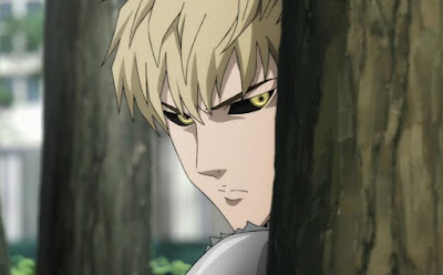 One Punch Man Special 1 Subtitle Indonesia