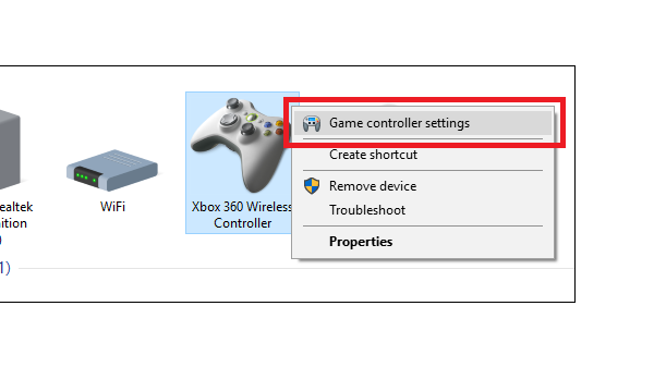 Cara Setting Kalibrasi Stik Controler Windows 10