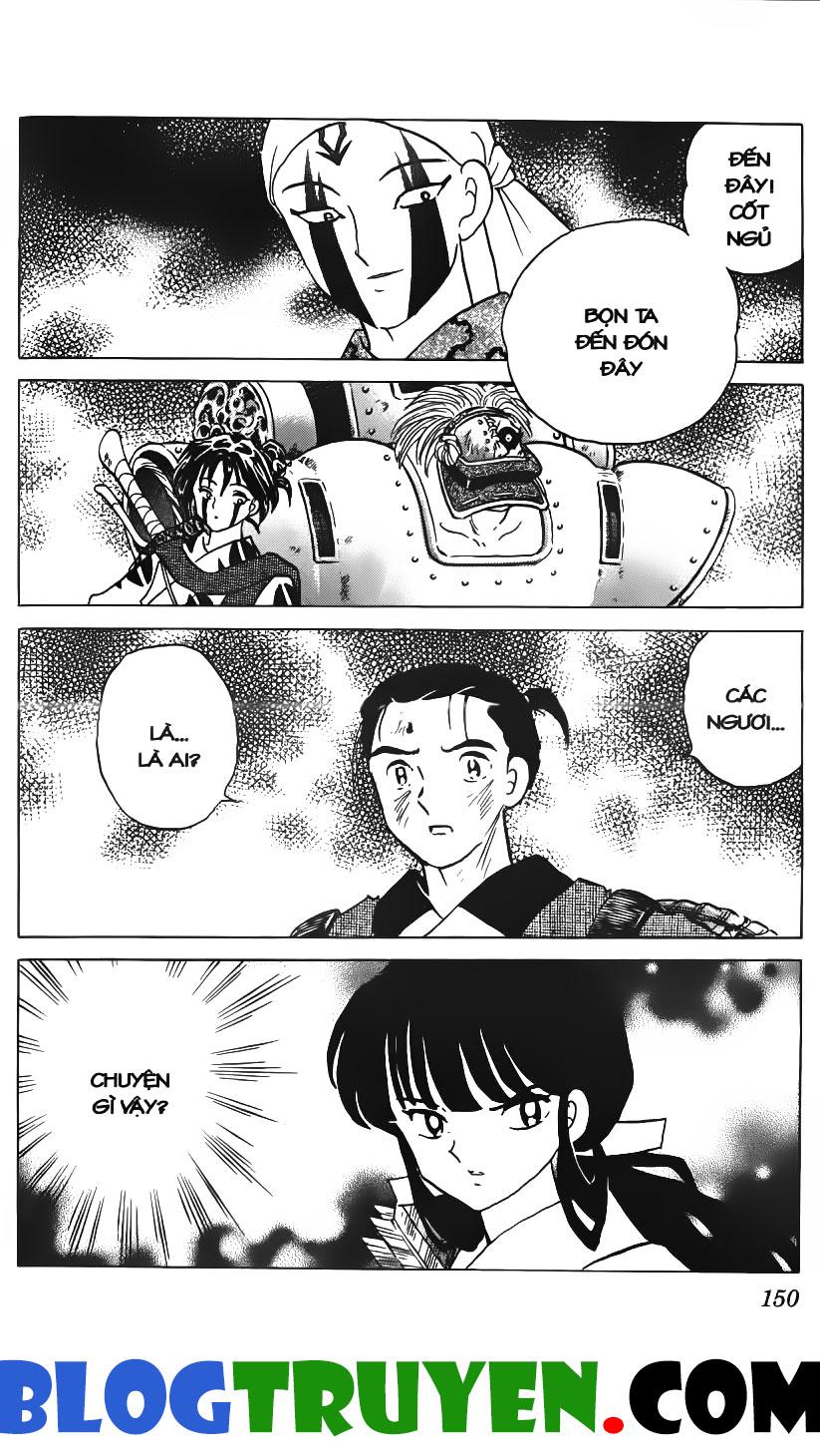 Inuyasha vol 25.9 trang 2
