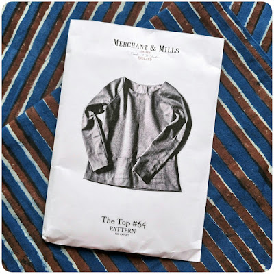 The Top 64 by Merchant & Mills