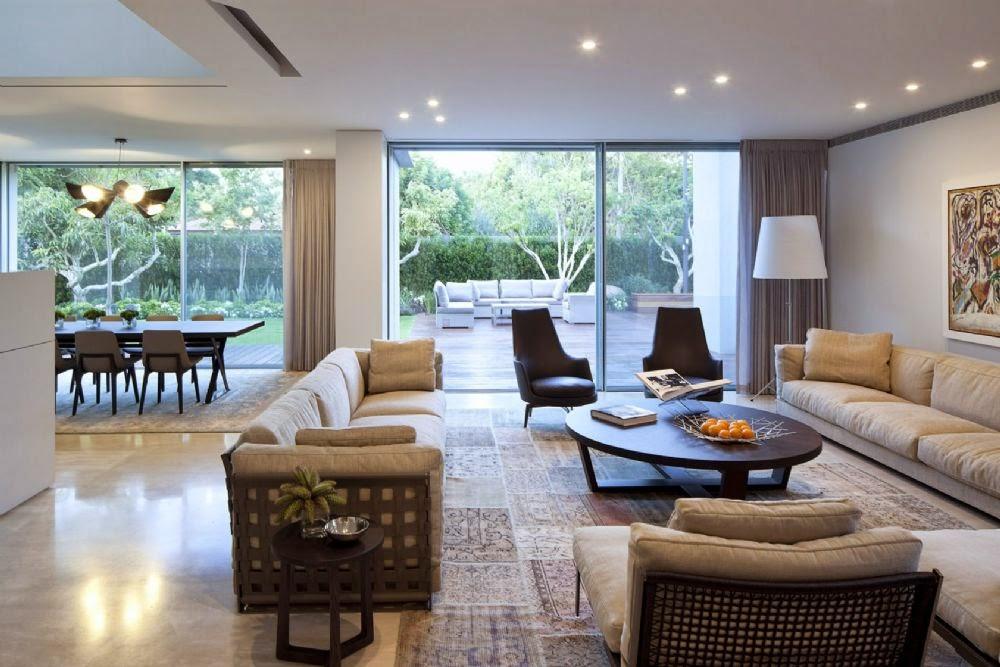 Idee di decorazione della casa stile moderno decorazione for Arredo casa 2014