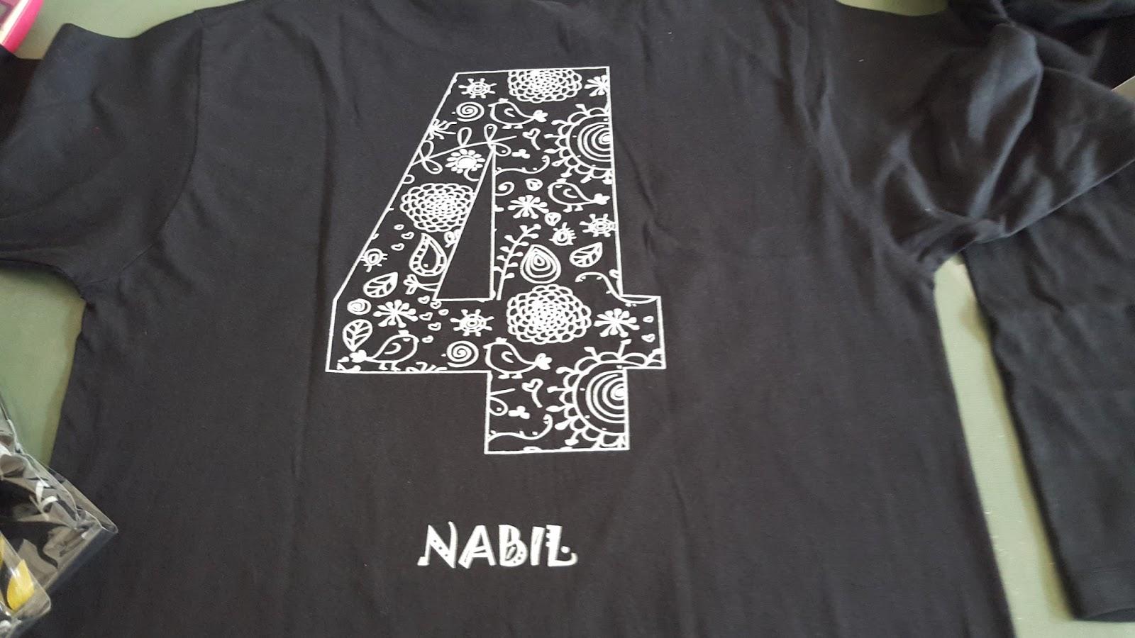 Design t shirt murah - Printing T Shirt Murah