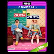 Me gusta, pero me asusta (2017) WEB-DL 720p Latino