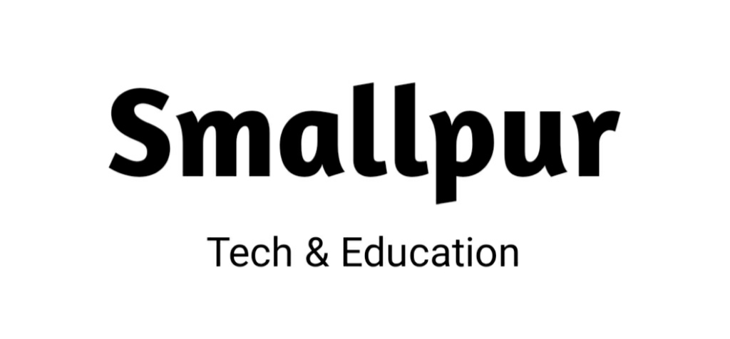 Smallpur - Tech & Education