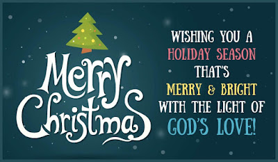 Merry Christmas Wishes, Greeting Card Image 2