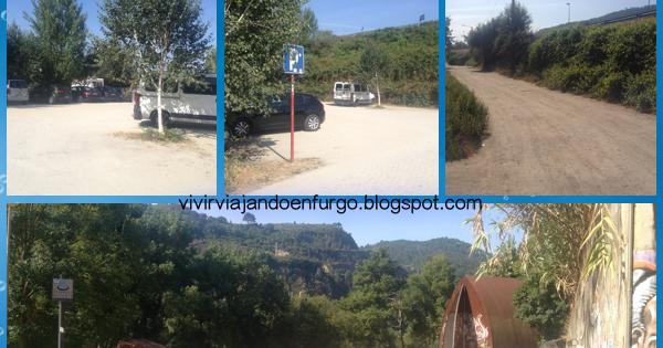 Vivir Viajando Termas Mu O Da Veiga Ourense