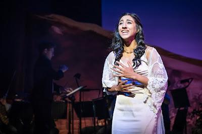 Broken Wings @ Theatre Royal Haymarket
