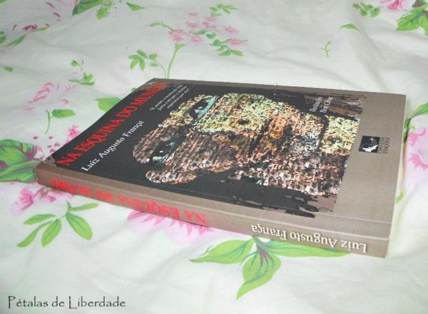 Resenha, livro, Na esquina do mundo, Luiz Augusto França
