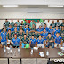 Palmeiras Futsal apresenta oficialmente sua equipe para a Série Bronze