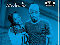 Maya Do Charme & Godzila Do Game - Se Segura (Afro House) [Download]