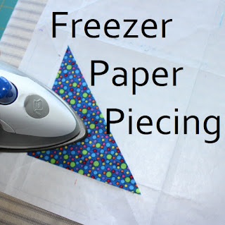 Freezer-Paper-Piecing-Quilt-Tutorial