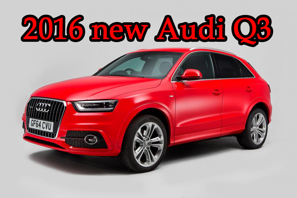 new audi q3 review 2016 used interior s line plus otomotif news. Black Bedroom Furniture Sets. Home Design Ideas