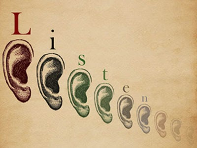Listening with Different Ears