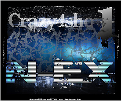 N-Ex - Crazy 4 Show 1 [DOWNLOAD MIXTAPE]