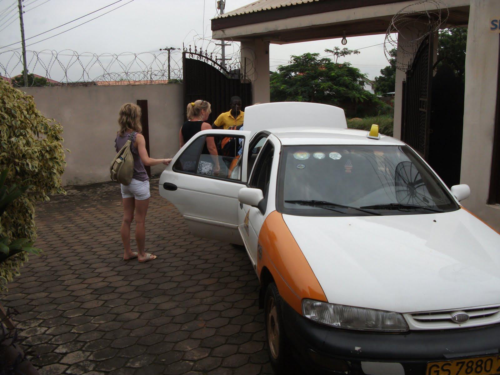 White prostitutes in accra