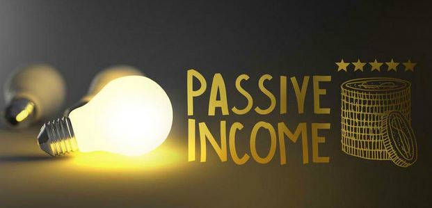 ý tưởng tạo thu nhập thụ động