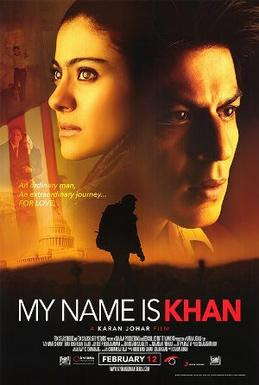 My Name is Khan Shah Rukh Khan Movie Based on Terrorism