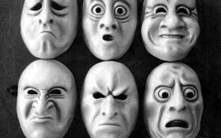 قائمة الأمراض النفسية