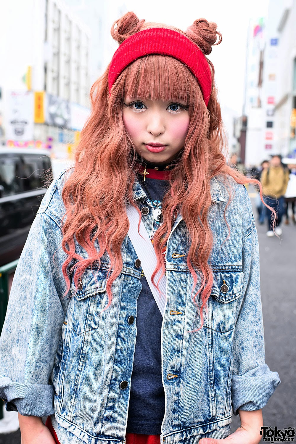 Image Result For Cute Japanese Hairstyles For Long Hair