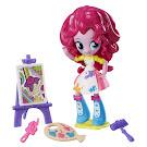 My Little Pony Equestria Girls Minis Rainbow Rocks Splashy Art Class Set Pinkie Pie Figure