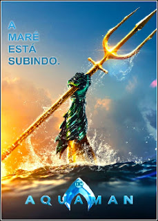 [ Torrent Filme ] Aquaman –  720p | 1080p Dual Áudio 5.1