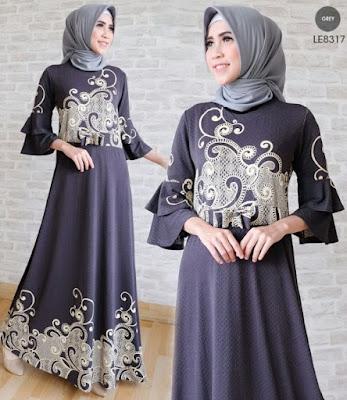 Model Baju Lebaran10