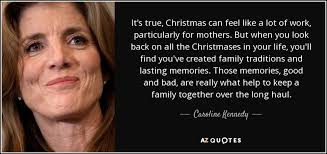 quotes best image It's true, Christmas can feel like a lot of work, particularly for mothers.