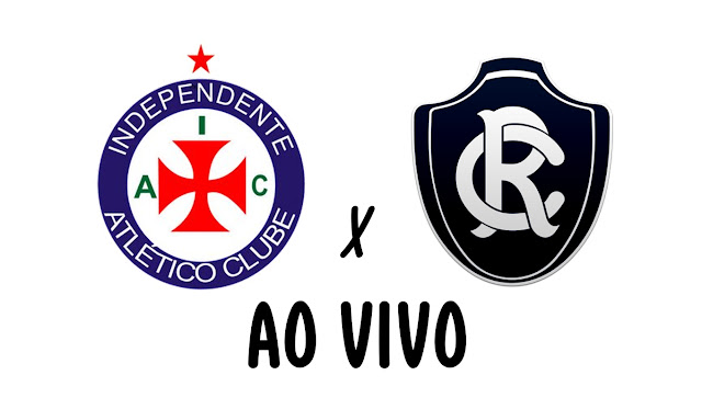 Independente x Remo