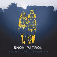 [2005] - Live And Acoustic From Park Ave [EP]