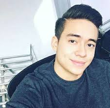 What is the height of Jameson Blake?