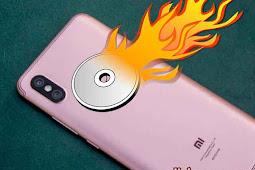 Cara Mengatasi Xiaomi Redmi Cepat Panas