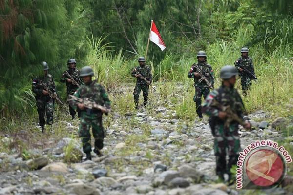 Pemerintah Teliti Dugaan Pelanggaran HAM di Papua
