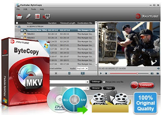Pavtube ByteCopy Discount Coupon - For Windows