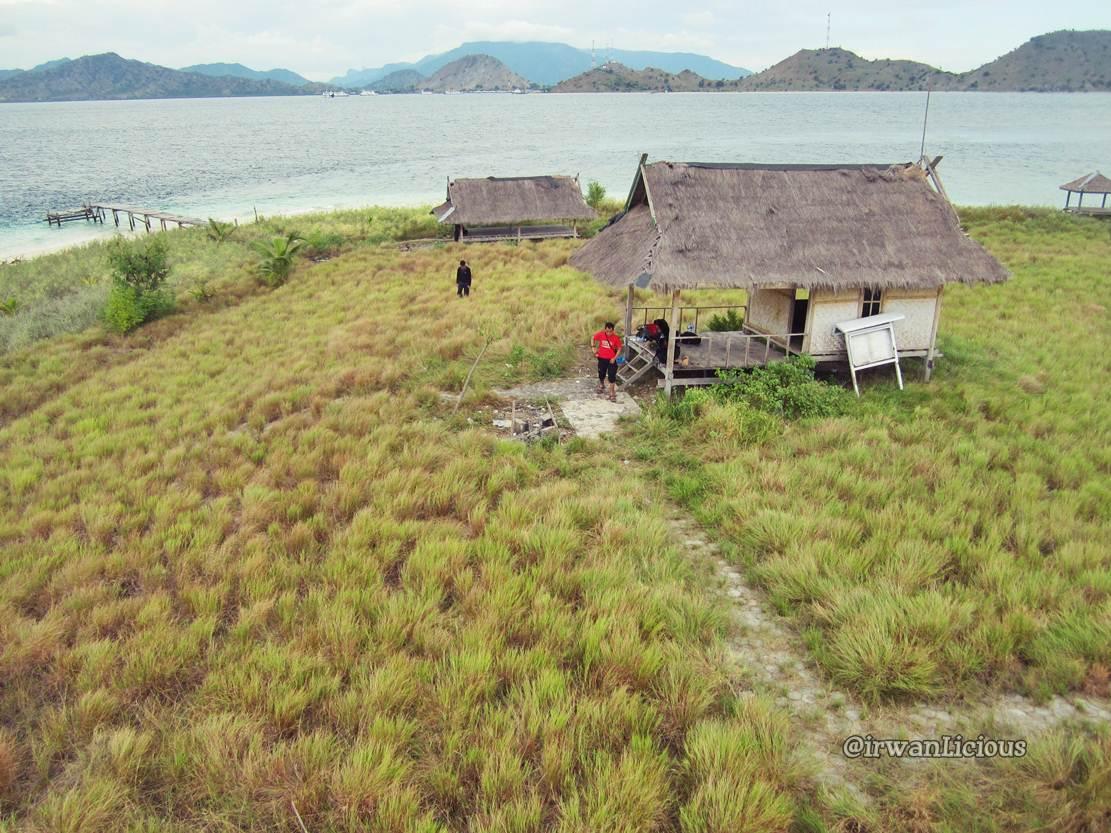 Menguak Keindahan Pulau Kenawa, Sumbawa Barat ~ JALAN ...