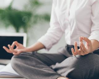 Aprende a enfocarte en el trabajo en 3 sencillos pasos.