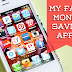 Seven money-saving apps to help you eliminate debt